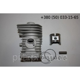 Цилиндр и поршень для мотокос Husqvarna 240R
