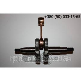 Коленвал для мотокос Husqvarna 240, 245R, 245RX