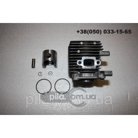 Цилиндр и поршень RAPID для мотокос Stihl FS 38, FS 45, FS 45 C-E
