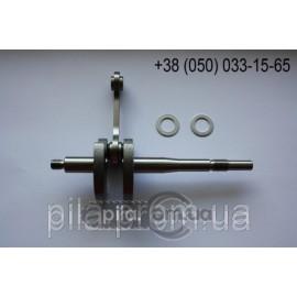Коленвал для мотокос Stihl FS 38, FS 45, FS 45 C-E