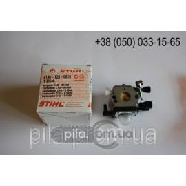 Карбюратор для мотокос Stihl FS 38, FS 45, FS 45 C-E