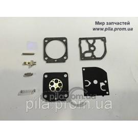 Ремкомплект карбюратора полный для мотокос Stihl FS 38, FS 45, FS 45 C-E