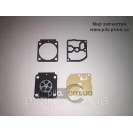 Комплект мембран карбюратора для мотокос Stihl FS 38, FS 45, FS 45 C-E