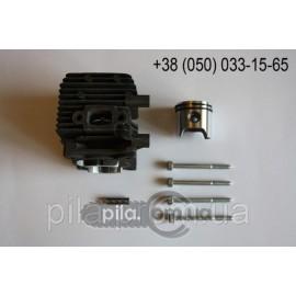 Цилиндр и поршень к мотокосам Stihl FS 55 (оригинал)