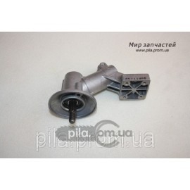 Редуктор конический RAPID старого образца для мотокос Stihl FS 55