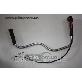 Руль с ручкой газа для мотокос Stihl FS 56, FS 56 С, FS 56 R, FS 56 RC