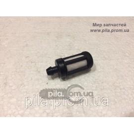 Топливный фильтр к мотокосам Stihl FS 300, FS 350, FS 380