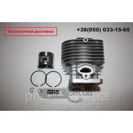 Цилиндр и поршень RAPID к мотокосам Stihl FS 400, FR 400