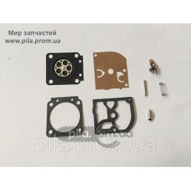 Ремкомплект карбюратора (полный) для мотокос Stihl FS 300, 350, 400, 450