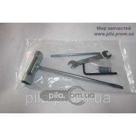 Монтажные ключи (набор) для мотокос Echo SRM-22GES, GT-22GES (оригинал)
