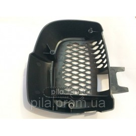 Крышка глушителя для мотокос McCULLOCH B28 B (оригинал)