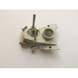 Крепление колена карбюратора для бензопил Stihl MS 211, MS 211 C (оригинал)