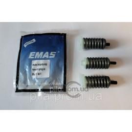 Амортизаторы EMAS для бензопил Husqvarna 445, 450, 450e