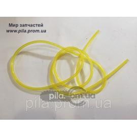 Топливный шланг для бензопилы Partner (1 м, жёлтый)
